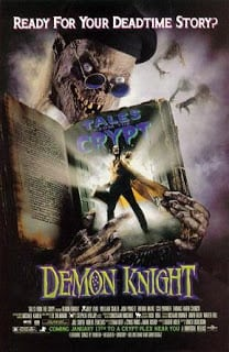 Tales from the Crypt: Demon Knight (1995) คืนนรกแตก [Sub Thai]