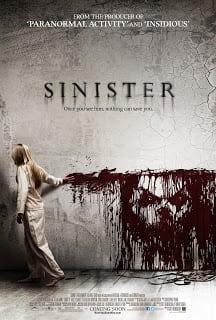 Sinister 1 (2012) เห็นแล้วต้องตาย
