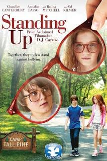 Standing Up (2013) สองจิ๋ว โดดเดี่ยว ไม่เดียวดาย
