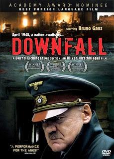 Downfall (2004) ปิดตำนานบุรุษล้างโลก