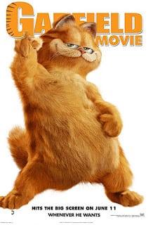 Garfield 1 (2004) การ์ฟิลด์ เดอะ มูฟวี่