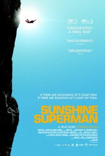 Sunshine Superman (2014) ยอดชายท้าตะวัน [Sub Thai]