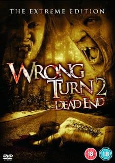 Wrong Turn 2: Dead End (2007) หวีดเขมือบคน ภาค 2