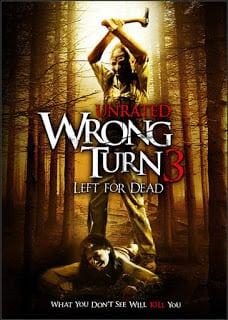 Wrong Turn 3: Left for Dead (2009) หวีดเขมือบคน ภาค 3