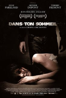 Dans ton sommeil (2010) ระทึกล่า คืนชะตาขาด