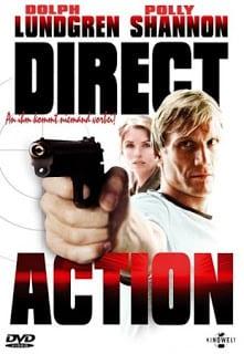 Direct Action (2004) ตำรวจดุหงอไม่เป็น