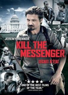 Kill the Messenger (2014) คนข่าว เขย่าทำเนียบ