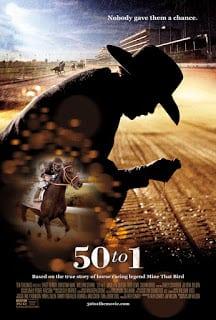 50 to 1 (2014) สู้คว้าชัย หัวใจเป็นต่อ