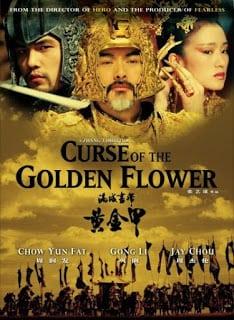 Curse of the Golden Flower (2006) ศึกโค่นบัลลังก์วังทอง