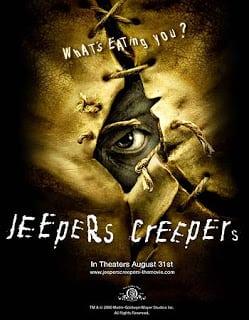 Jeepers Creepers (2001) อสูรนรกใต้โลก