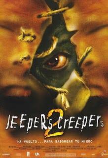 Jeepers Creepers II (2003) โฉบ กระชาก หัว