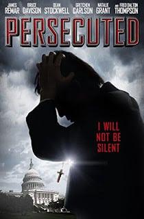 Persecuted (2014) ล่านรกบาปนักบุญ