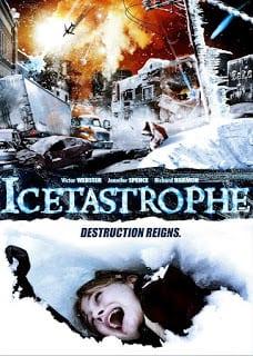 Christmas Icetastrophe (2014) อุกกาบาต น้ำแข็ง ถล่ม โลก