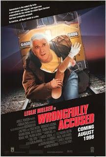 Wrongfully Accused (1998) หนีหน้าตั้ง ก็ยังตายยาก
