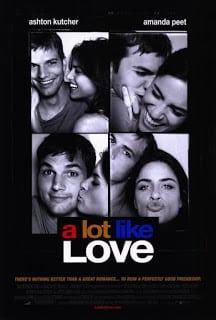 A Lot Like Love (2005) กว่าจะปิ๊งต้องชิ่งก่อน