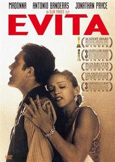 Evita (1996) เอวีต้า [Sub Thai]