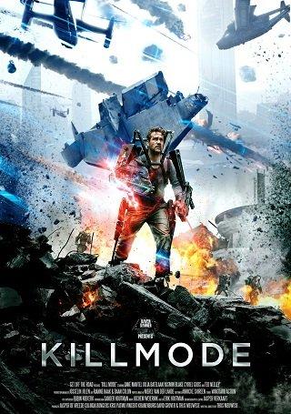 Kill Mode (2020)