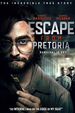 Escape from Pretoria (2020) แหกคุกพริทอเรีย