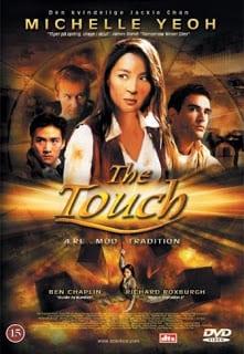 The Touch (2002) ฟัดสัมผัสพิสดาร