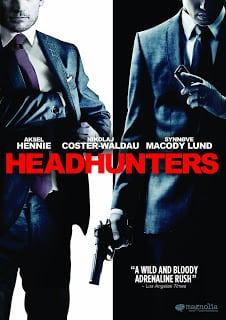 Headhunters (2012) ล่าหัวเกมโจรกรรม