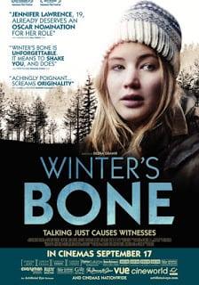 Winter's Bone (2010) เธอผู้ไม่แพ้
