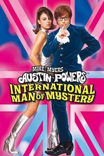 Austin Powers: International Man of Mystery (1997) ออสติน เพาเวอร์ พยัคฆ์ร้ายใต้สะดือ