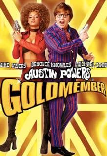 Austin Powers in Goldmember (2002) พยัคฆ์ร้ายใต้สะดือ ตอน ตามล่อพ่อสายลับ