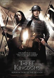Three Kingdoms: Resurrection of the Dragon (2008) สามก๊ก ขุนศึกเลือดมังกร