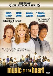 Music of the Heart (1999) มนต์เพลงแห่งหัวใจ