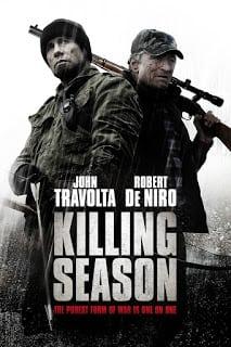 Killing Season (2013) ฤดูฆ่าล่าไม่ยั้ง