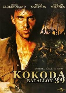 Kokoda (2006) โคโคด้า สมรภูมิเดือด