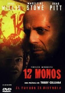 12 Monkeys (1995) 12 มังกี้ส์ 12 ลิงมฤตยูล้างโลก