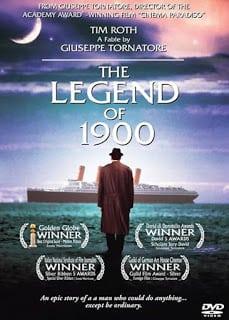 The Legend of 1900 (1998) ตำนานนายพันเก้า หัวใจรักจากท้องทะเล