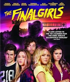 The Final Girls (2015) หวีดทะลุจอแคมป์สยอง!