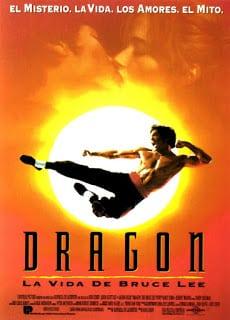 Dragon: The Bruce Lee Story (1993) บรู๊ซ ลี มังกรแห่งเอเชีย [Sub Thai]