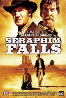 Seraphim Falls (2006) ล่าสุดขอบนรก