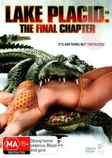 Lake Placid: The Final Chapter (2012) โคตรเคี่ยมบึงนรก 4