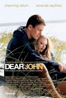 Dear John (2010) รักจากใจจร