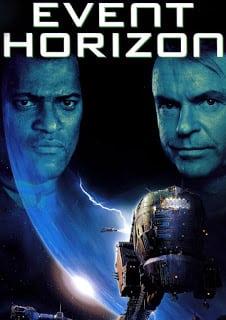 Event Horizon (1997) ฝ่านรก สุดขอบฟ้า