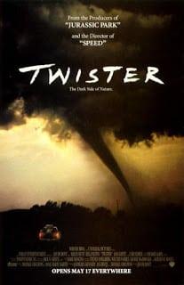 Twister (1996) ทวิสเตอร์ ทอร์นาโดมฤตยูถล่มโลก