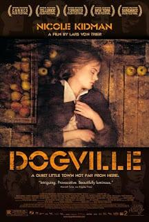 Dogville (2003) ด็อกวิลล์ เลวกว่าหมา
