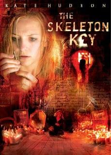 The Skeleton Key (2005) เปิดประตูหลอน