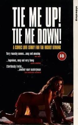Tie Me Up! Tie Me Down! (1989) รักต้องมัด