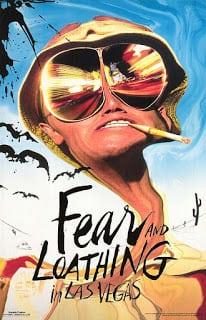 Fear and Loathing in Las Vegas (1998) เละตุ้มเปะที่ลาสเวกัส [Sub Thai]