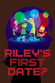 Riley's First Date? (2015) อนิเมชั่นสั้นจาก Inside Out [Sub Thai]