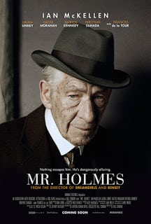 Mr. Holmes (2015) เชอร์ล็อค โฮล์มส์ [Sub Thai]