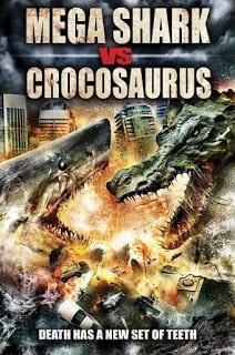 Mega Shark vs. Crocosaurus (2010) ศึกฉลามยักษ์ปะทะจระเข้ล้านปี