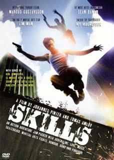Skills (2010) คน เดือด เลือด อหังการ