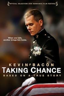 Taking Chance (2009) ด้วยเกียรติ แด่วีรบุรุษ