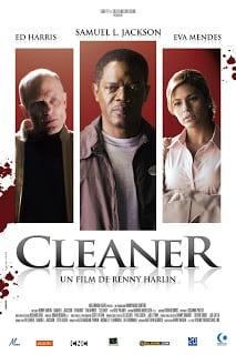 Cleaner (2007) สืบชำระศพ